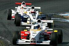 Formel BMW - Oschersleben