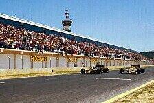 Formel 1 heute vor 35 Jahren: Senna reichen 0,014 Sekunden