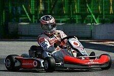 Formel 1 - Nicht an der Strecke: McLaren bleibt inkognito