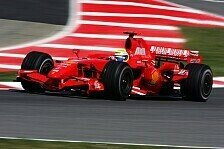 Formel 1 - Massa vermiest die Alonso-Party: Qualifying