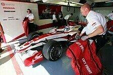 Formel 1 - Immerhin war es interessant: Aguri ging es mittelsuper
