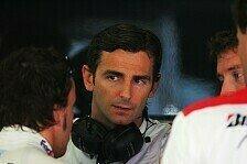 Formel 1 - Es gibt keine Bevorzugung bei McLaren: De la Rosa antwortet Montoya