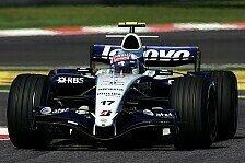 Formel 1 - 16 Kurven, 16 Kriterien: Wurz erwartet ein enges Qualifying