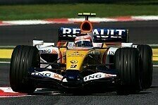 Formel 1 - Die Tr�ume sind frei: Aber Kovalainen bleibt realistisch