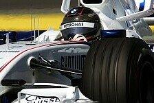 Formel 1 - Zufrieden