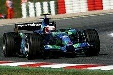 Formel 1 - Voll normal: Hondas Freitag