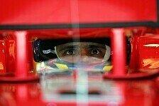 Formel 1 - Michael f�llt es nicht leicht, hier zuzuschauen: Felipe Massa glaubt