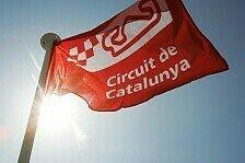 Formel 1 - Feuchter Freitag?: Wetterprognose: Wechselhafter Europaauftakt