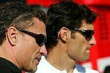Formel 1 - Die Zeichen stehen auf Kontinuit�t: Red Bull-Fahrer 2008