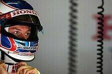 Formel 1 - Die Erinnerung lebt: Jenson Button