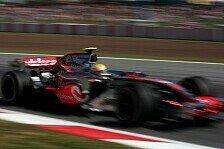 Formel 1 - Wenn es Nacht wird in Barcelona...: Die sieben S