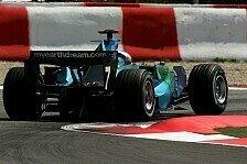 Formel 1 - Eine nette �berraschung: Honda etwas besser