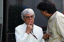 Formel 1 - Monaco als m�glicher Endpunkt: Chassis-Streit