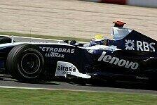 Formel 1 - Deutsches Missverst�ndnis: Nico und Ralf