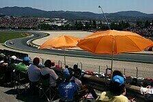 Formel 1 - Das schlimmste Qualifying meines Lebens: Nicht der Tag von Albers