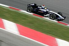 Formel 1 - Aber wir werden nicht gewinnen: Genugtuung f�r Rosberg