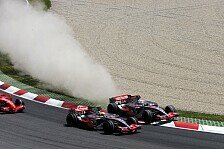 Formel 1 - Tr�ume werden Realit�t: Erfolg ver�ndert den Alltag