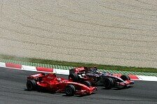 Formel 1 - Ferrari als Favorit in Nordamerika: Alonso blickt auf die �bersee-Rennen