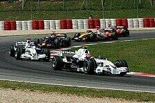 Formel 1 - Zwei Probleme an einem Auto: Mario Theissen