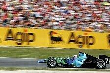 Formel 1 - Besser und trotzdem nicht gut: Honda sucht nach wie vor