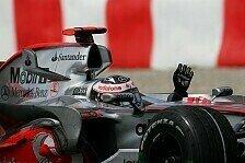 Formel 1 - Nur der Sieg fehlte: McLaren gesteht Fehler ein
