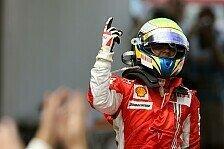 Formel 1 - Das brasilianische Wochenende