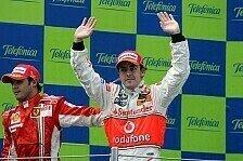 Formel 1 - Ein emotionales Wochenende: Christian Danner