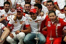 Formel 1 - Bilderserie: Spanien GP - Pressespiegel: Was die anderen sagen