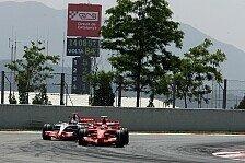Formel 1 - Neuer Reifenkrieg auf anderer Ebene: Probleme mit den Gummis