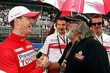 Formel 1 - Die Stimmung ist...: Ralf Schumacher