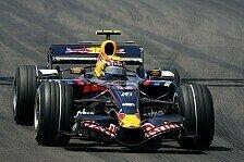 Formel 1 - Red Bull in Monaco unbiegsam: Der Spanien-Fl�gel bleibt zuhause