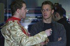 Formel 1 - R�ckendeckung f�r Scott Speed: Bergers Fahrerkarussell