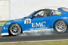 Carrera Cup - In die Top Ten: Pierre Kaffer will nach vorne