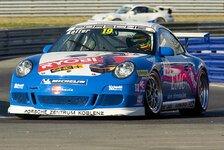 Carrera Cup - Die Aerodynamik: Kaffers Karre