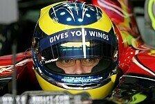 Formel 1 - Eher Villeneuve als da Matta: Berger glaubt an Bourdais