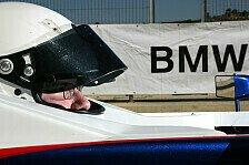 Formel BMW - Stirb an einem anderen Tag: Nicht nur ein Rasenm�her