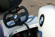 Formel BMW - Valencia - adrivo.com beim Track Test