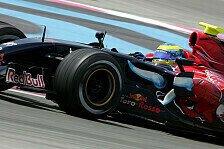 Formel 1 - Das kann man nicht ablehnen: Da Matta zu Bourdais