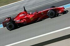 Formel 1 - Kimi kann sprechen: Monaco im Blick