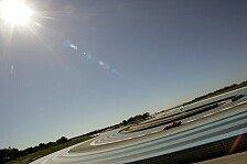 Formel 1 - Keiner hat mich lieb: High Tech Test Track