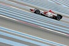 Formel 1 - Bilder: Le Castellet 15.-18. Mai - Testfahrten