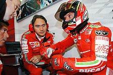 MotoGP - Das Rennen von Ducati