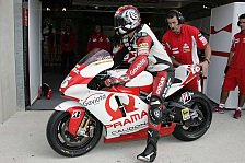 MotoGP - Probleme bei D'Antin