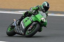 MotoGP - De Puniets Ausrutscher