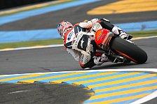 MotoGP - Nach mittelmäßigem Qualifying