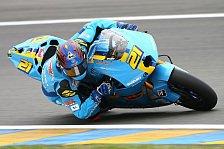 MotoGP - 3. Training MotoGP