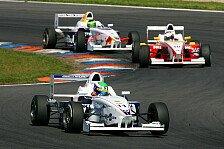 Formel BMW - Klingmann zum Zweiten: Lauf 2 auf dem Eurospeedway