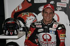 MotoGP - Hofmanns bestes Ergebnis