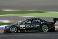 DTM - Tests in der Lausitz: Trotz Sommerpause