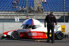 Formel BMW - EuroSpeedway Lausitz